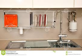 accessoir de cuisine évier de cuisine photo stock image du outils organisation 29867638