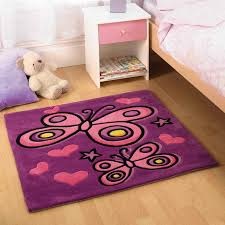 Large Kids Rug by Purple Kids Rugs Roselawnlutheran