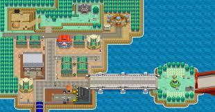 Sinnoh Map Name All Unova Region Cities Towns Pokémon Quiz By Jasonpunke