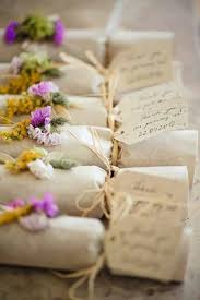 20 festive favours for a winter wedding crackers chwv