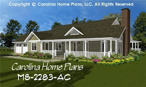 midsize country style house plan chp ms 2283 ac sq ft midsize