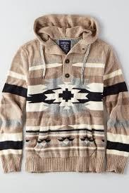 baja sweater mens eagle outfitters aeo baja sweater rugged rascal the