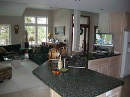 open kitchen and living room floor plans top open floor plan living room and kitchen gallery design ideas 1129