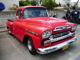 Classic Chevrolet 4x4 Trucks - southern kentucky classics chevy u0026 gmc truck history