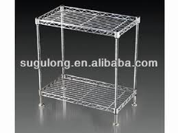 Metal Wire Shelving by Mini Stainless Steel Wire Shelves Buy Kitchen Stainless Steel