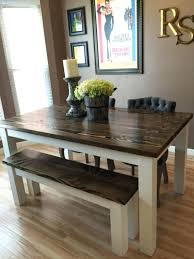 Solid Oak Dining Table 20 Collection Of Dark Solid Wood Dining Tables Dining Room Ideas