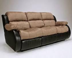 Microfiber Contemporary Sofa Reclining Sofas For Sale Cheap Saddle Microfiber Contemporary