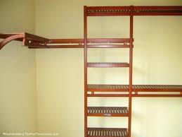 closets wood closet systems design ideas u2014 sjtbchurch com