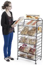 Bakers Rack With Wheels 5 Tier Bakers Rack Removable Shelves Lay Flat Or Angled