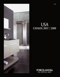 porcelanosa usa catalog 2007 08 by porcelanosa issuu