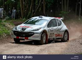 peugeot ecosse peugeot rally car stock photos u0026 peugeot rally car stock images