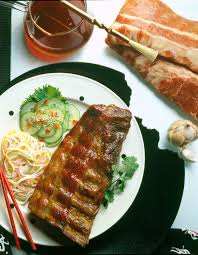 chinese style spareribs pork recipes pork be inspired