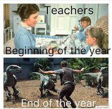 Meme Of The Year - 20 end of the school year memes that only teachers will understand