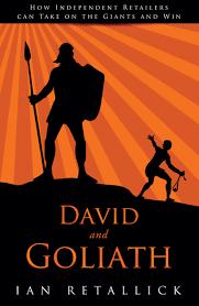 david and goliath by ian retallick rethinkpress com