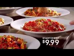 Olive Garden Never Ending Pasta Bowl Is Back - tv commercial spot olive garden never ending pasta bowl back