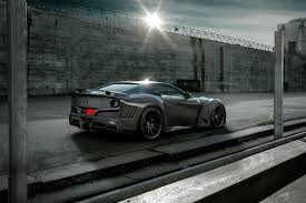 Ferrari F12 Grey - novitec rosso ferrari f12 n largo s is our dream v12 supercar