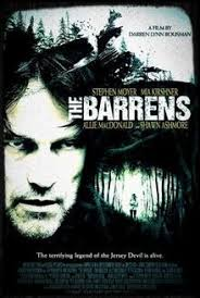 film into the woods adalah the barrens film wikipedia