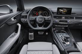 2018 audi s5 sportback also gets class leading acceleration