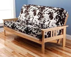 rustic futon covers modern futon covers mid century modern futon