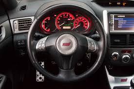 2010 Used Subaru Impreza Wrx Sti For Sale