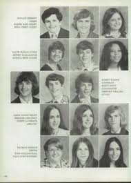 high school yearbooks from the past 1975 mt healthy high school yearbook via classmates mount