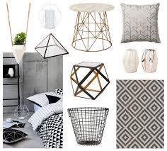 Geometric Home Decor | geometric home decor sara elman