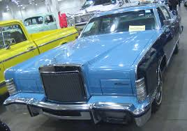 Old Lincoln Town Car File U002778 Lincoln Continental Town Car Toronto Spring U002712 Classic