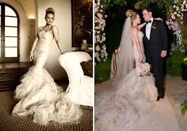 hilary duff wedding dress wedding dress of the week hilary duff illuminate my event