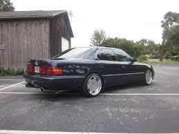 lexus ls400 philippines 1993 lexus ls400 enkei wheels megan coilovers 5zigen exhaust