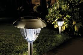Solar Lights Outdoor Outdoor Solar Lights U2013 The Best Way To Save On Electricity Bills