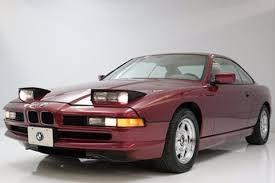 bmw 1974 models bmw 8 series for sale carsforsale com