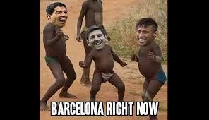 Barca Memes - chions league los memes tras el sorteo para las semifinales