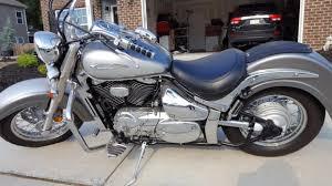2002 suzuki vz800 motorcycles for sale