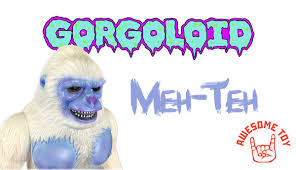 X Teh gorgoloid x awesome meh teh the chronicle