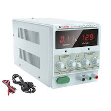 Variable Bench Power Supply With Lcd And Monitor Display Dr Meter 30v 5a Dc Bench Power Supply Single Output 110v 220v
