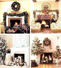 home interiors and gifts catalog chimney christmas decoration ideas anniegreenjeans com