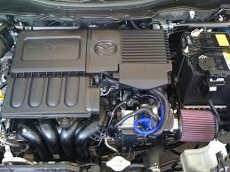 mazda 2 mazda 3 100 k n mazda 3 k u0026n filter polish aluminum cold air