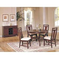 dining table cherry wood dining room furniture sets drop leaf