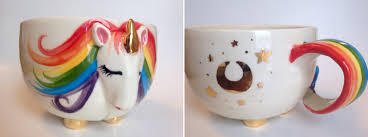mugs u0026 more rainbows also coffee