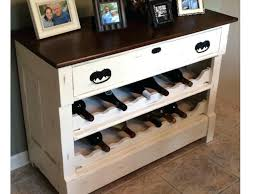 wine rack simple diy wine rack diy wine rack made from pallet