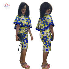 african dresses women autumn dress brazil maxi plus size o neck