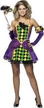 Joker Halloween Costume Kids Mardi Gras Queen Costume Buycostumes