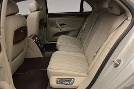 bentley spur interior 2016 bentley flying spur w12 stock b1165a for sale near