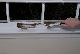 How To Replace A House Window Repair A Rotted Window Sill Self Made Homes