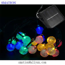 Outdoor Colored Christmas Lights by China Outdoor Solar Colored Christmas Garden Landscape Decorative