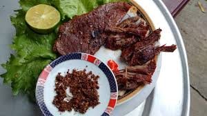 bep cuisine trau gac bep smoked buffalo style