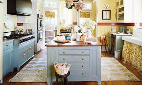 Beach Kitchen Design Beach Cottage Kitchen Design Ideas