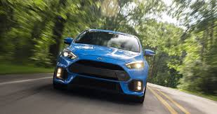 ford focus rs now with more power idiot proof manual