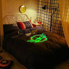 Captain America Bedroom by Captain America Bedding Set Queen Size Comforter Ebeddingsets