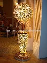 decorative lights for home golden floor standing l home decorative lighting l